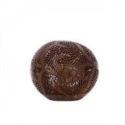 코코넛조명갓